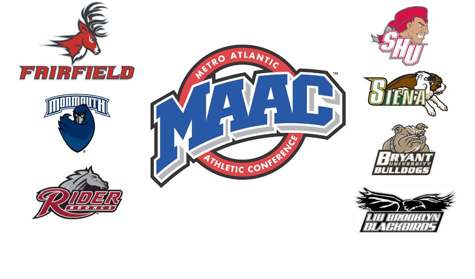 MAAC Preseason Coaches Poll & All-MAAC Team