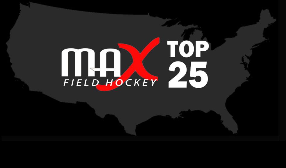 WEEK #8: High School National Top 25 Rankings