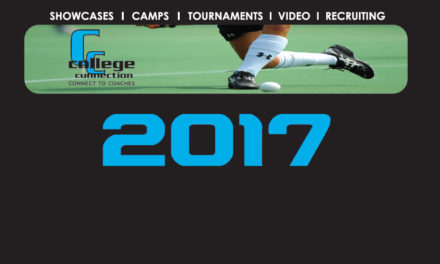 College Connection Announces 2017 Dates!