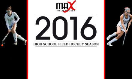 2016 High School Field Hockey Season Kick-Off!
