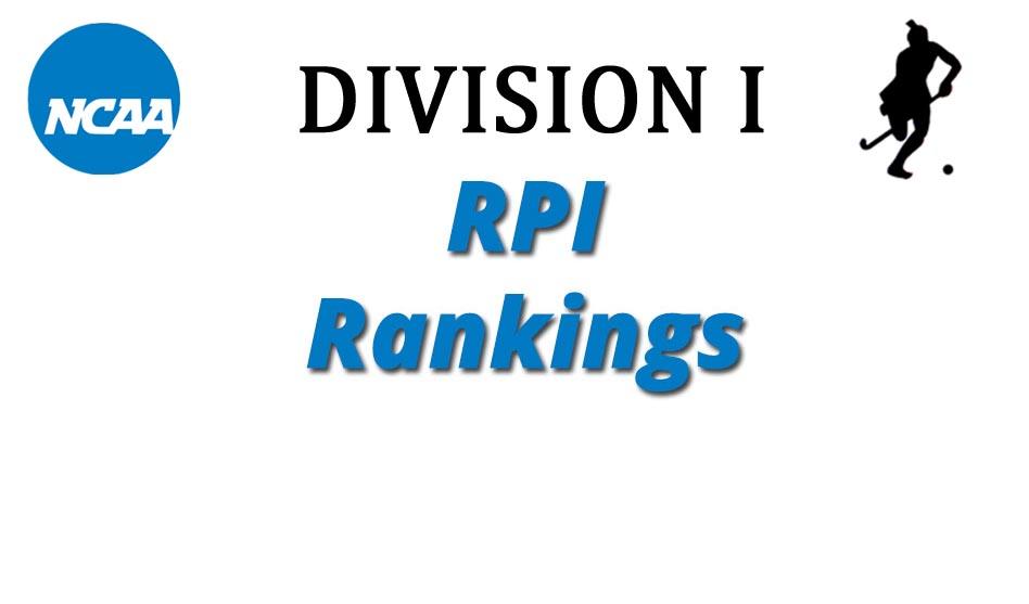 Duke Tops 1st NCAA RPI Rankings