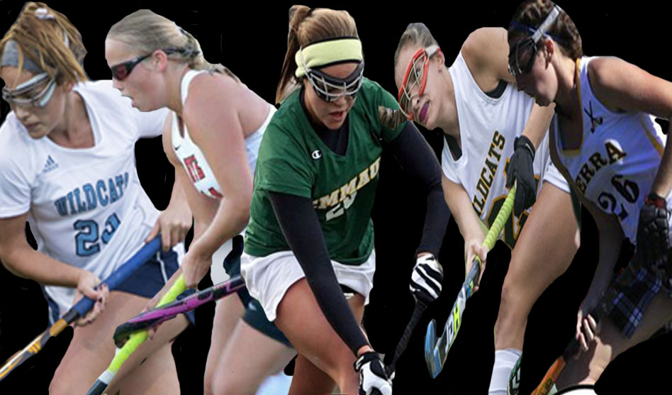 2016 High School Regional Players of the Year