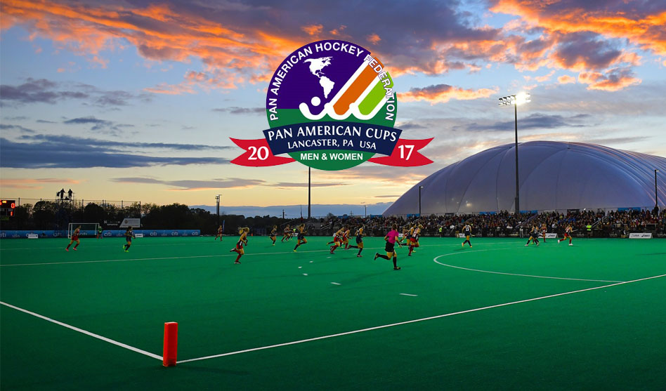 Top International Hockey Coming to Lancaster- August 2017