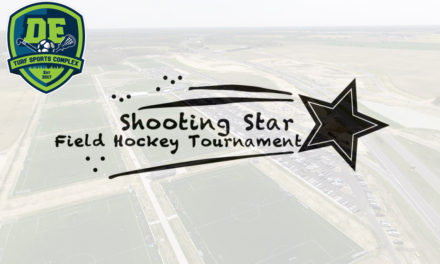 Inaugural Shooting Star Easter Tournament a Huge Success