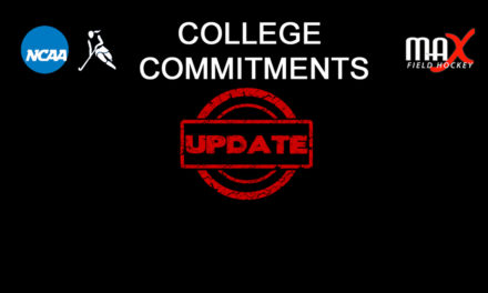 College Commitment Update: May 1-7