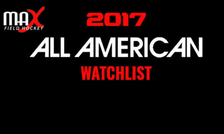 2017 High School All-American Watch List