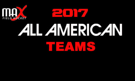 2017 High School National All-American Teams