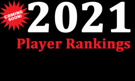 LAST CHANCE: Recommendations & Player Profiles for Class of 2021 Player Rankings