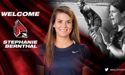 Berenthal Named Ball State Head Coach