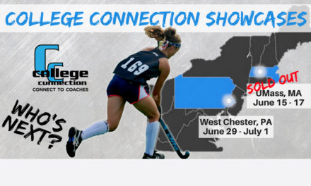 ONLY 40 SPOTS LEFT!!  College Connection West Chester
