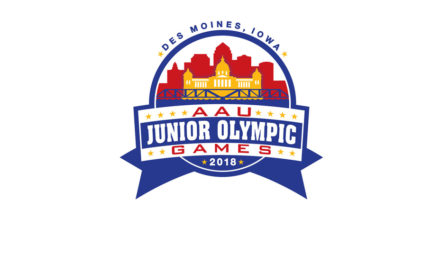 2018 AAU Junior Olympic Game Selections