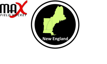 Week #4 New England Region Top 20 Rankings