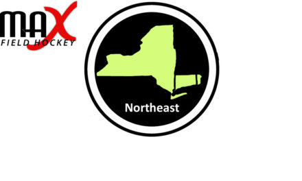 2018 Week #1 Northeast Region Top 20 Rankings