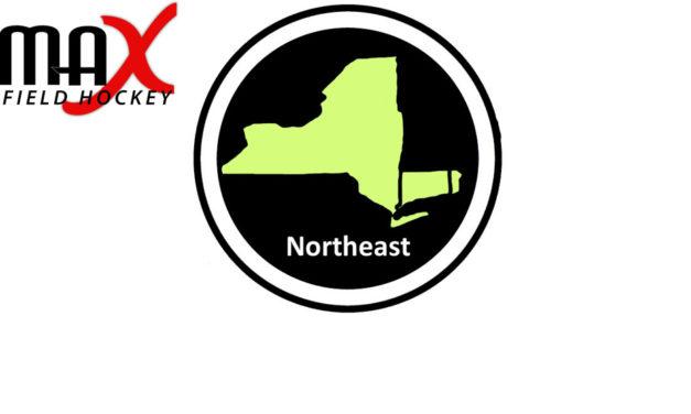 Week #6 Northeast Region Top 20 Rankings