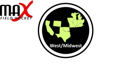 Week #6 West/Mid-West Region Top 20 Rankings