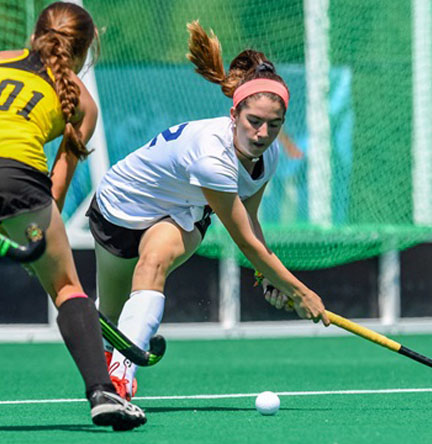 100 Players to Watch from the Class of 2022 | MAX Field Hockey
