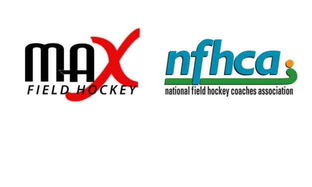 MAX Field Hockey Partners with the NFHCA