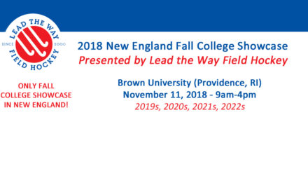 New England Fall College Showcase