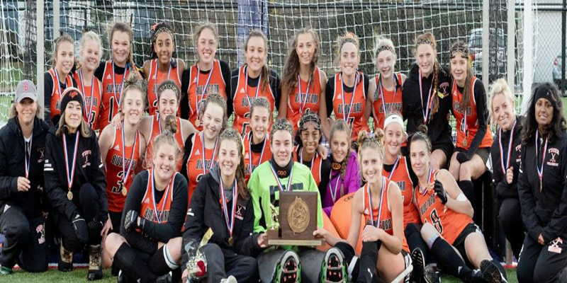 Biddeford Me To Compete In Hs National Invitational Max Field Hockey