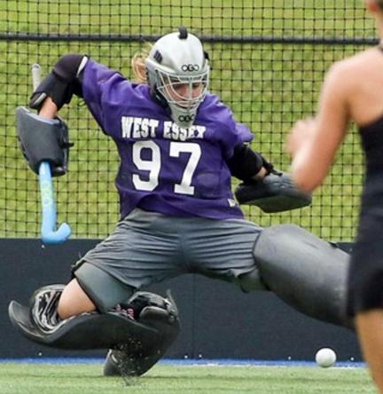 2018 New Jersey All-Region Teams | MAX Field Hockey