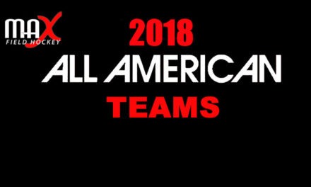 2018 High School National All-American Teams