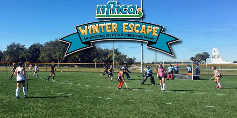Nfhca Winter Escape Recap Uncommitted Showcase Top Performers
