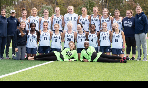 Blair Academy (NJ) to Compete in HS National Invitational