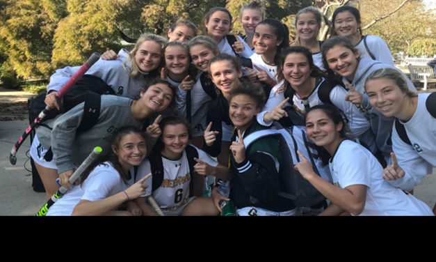 Greenwich Academy (CT) to Compete in HS National Invitational