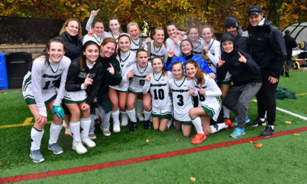 Sacred Heart Greenwich (CT) to Compete in HS National Invitational