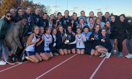 Villa Maria Academy (PA) to Compete in HS National Invitational