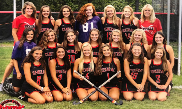 Hunterdon Central (NJ) to Compete in HS National Invitational