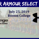 LIVESTREAM! Under Armour Select Game Rosters & Final Details