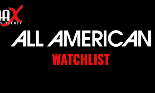 2019 High School All-American Watch List