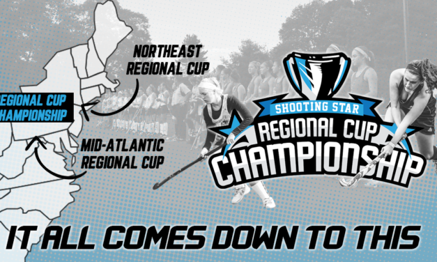 PREVIEW:Inaugural Shooting Star Regional Cup Championship
