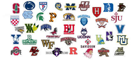 Report Your College Commitment Now!