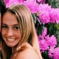 Hannah Berry