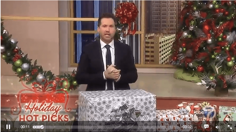 The most anticipated show of the year is finally here: Windy City LIVE's Holiday Hot Picks.