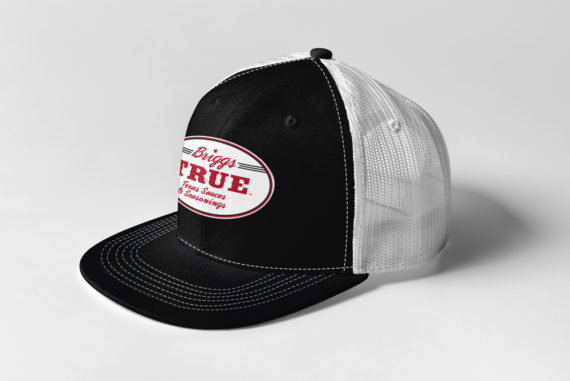Briggs True Texas Trucker Cap