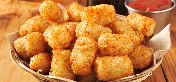 best tater tots ever