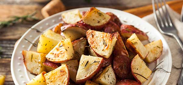 Roasted Potatoes recipe