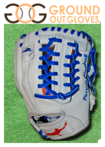 GROUND OUT GLOVES