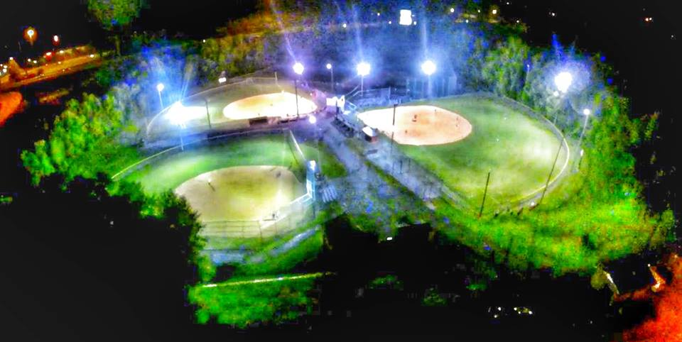 Using Drones in Travel Sports