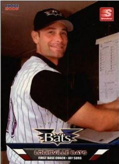 The Travel Ball Dad interviews former NCAA Div I & Professional Head Coach & Player, Jay Sorg
