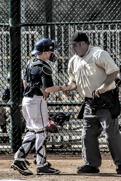 Umpire & Cather Relationships