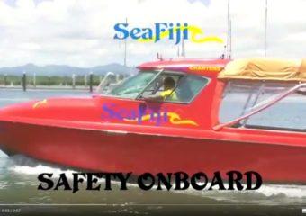 SeaFiji Safety Video