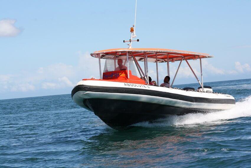 Sea Fiji Transfers