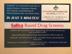 Drug Screens