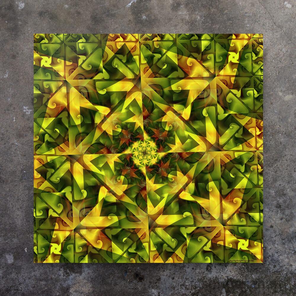 0003-fractal-print-floral-100-x-100-cm-concrete-square