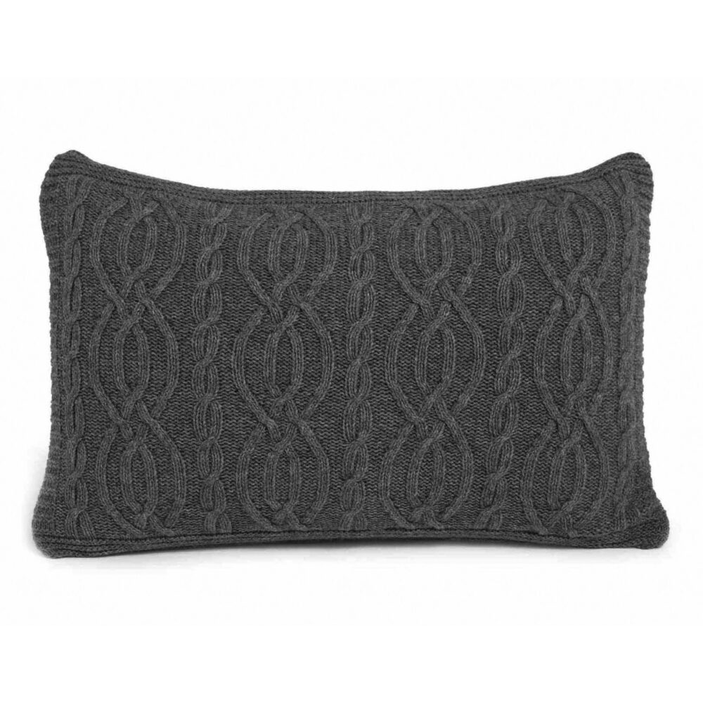 soho-house-cable-knit-cushion-dim-gray-square