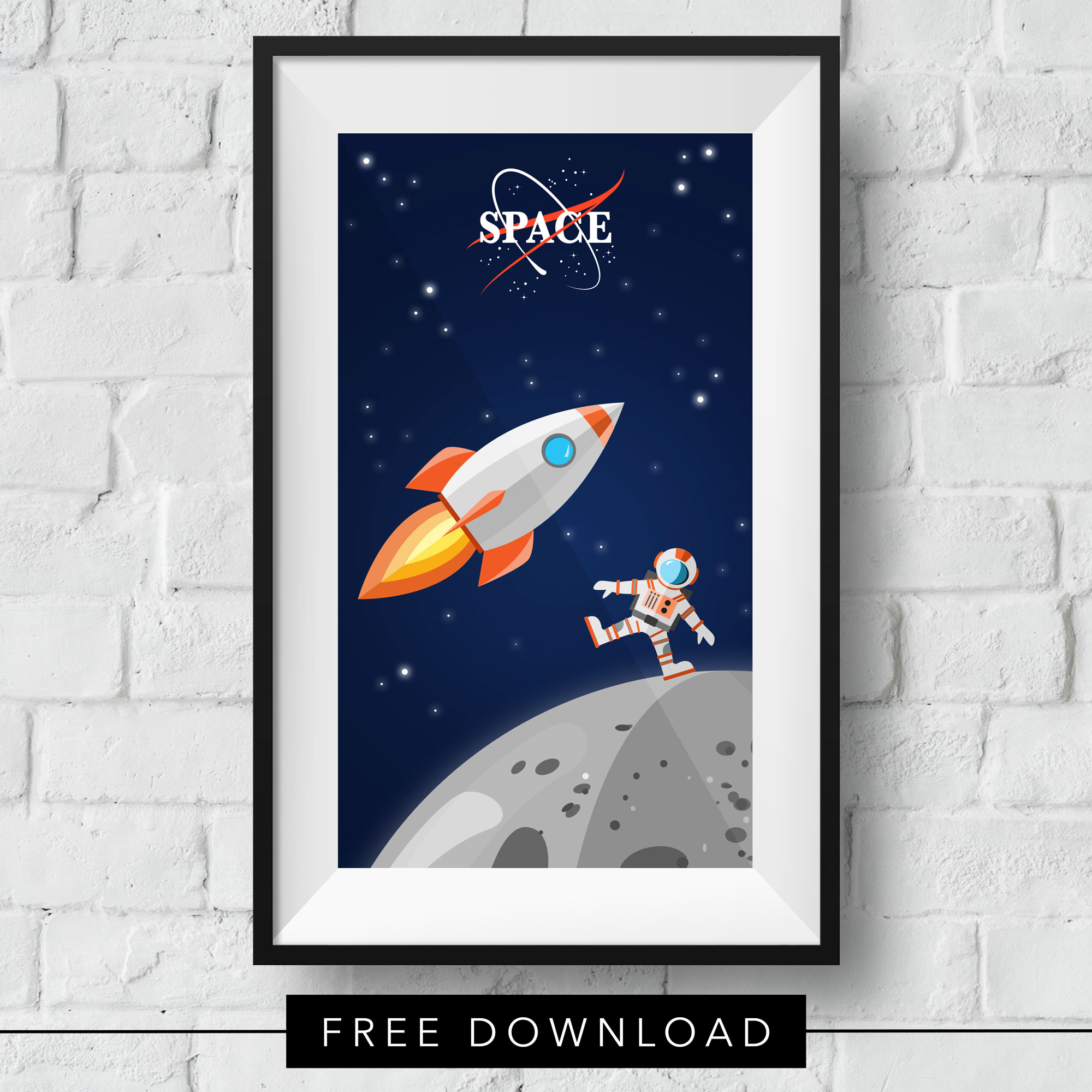 space-free-download